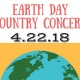 Earth Day Country Concert
