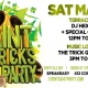 St. Patrick's Day DAY PARTY