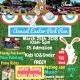 Annual Easter Rod Run at Horsepower Ranch