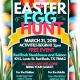 Easter Egg Hunt at Red Rock Steakhouse and Saloon