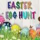 Sacred Heart Easter Egg Hunt Extravaganza