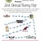 2nd Annual Bunny Bar Hop