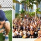 Rise & SoulShine | Bayfront Puppy Yoga
