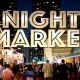 Solstice Night Market