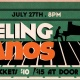 Dueling Pianos @ The Frog