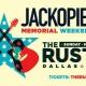 Jackopierce at The Rustic