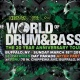 The World Of Drum & Bass Buffalo • St. Paddys Parade After Party