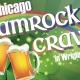 Chicago Shamrock Crawl - St. Patrick's Day Bar Crawl in Wrigleyville!