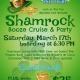 Shamrock Booze Cruise & Party