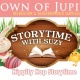 Hippity Hop Storytime