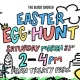Free Community Easter Egg Hunt by The Block Church