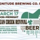 St. Patrick's Day & Clean Creek Revival!