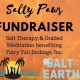 Salty Paws Fundraiser