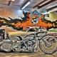 Kory Souza Originals Bike Night at Monk's