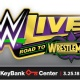WWE Live | KeyBank Center
