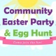 Community Easter Party