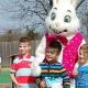 Easter Bunny Breakfast & Egg Hunt