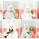 Easter Bunny Photos with CBHBB