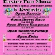 Love Valley Easter Fun Show
