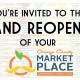 OCMP Grand Reopening