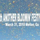 25th Annual Another Bloomin' Festival