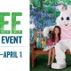 2018 Free Easter Event