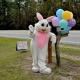 Easter Egg Hunt at Hofwyl-Broadfield