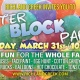 Easter Block Party