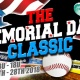 The Memorial Day Classic