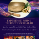Resonance Therapy Class & Group Session