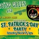 SOSMP St. Patrick's Day Party!