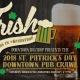 St. Patrick's Day Pub Crawl