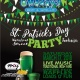 O'Maddy's St. Patrick's Day Waterfront Street Party 2018