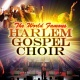 Harlem Gospel Choir - Mother's Day Brunch - All You Can Eat Buffet