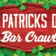 St Patricks Day Bar Crawl Philadelphia