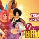 Mimi Imfurst Presents Drag Diva Brunch