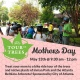 Tour de Trees: Mother's Day Special