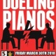 The Legends of Dueling Pianos live