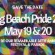 Long Beach Lesbian & Gay Pride Festival 2018