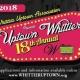 18th Annual Uptown Whittier Car Show
