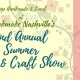 Handmade Nashville Summer Arts & Craft Show (2nd Annual)