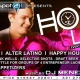 HORA LOCA Alter Latino Happy Hour at Shots Orlando