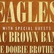 Zac Brown Band with The Eagles and The Doobie Brothers