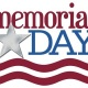Memorial Day: No School