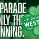 Westport St. Patrick's Day Celebration 2018