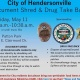 City of Hendersonville Document Shred & Drug Take Back