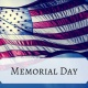 Memorial Day Weekend Service