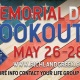 Life Group Memorial Day Cookouts