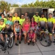 Join Team Bicycles International at Sharky's Ride the beaches!