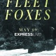 Fleet Foxes - Presented by Cd102.5